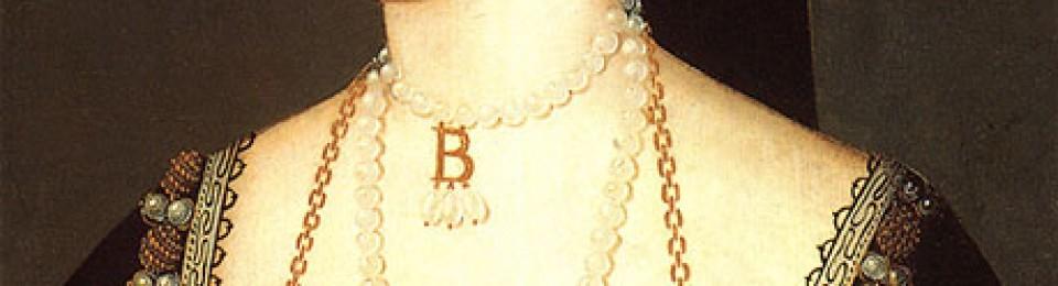 Ann Boleyn's blog